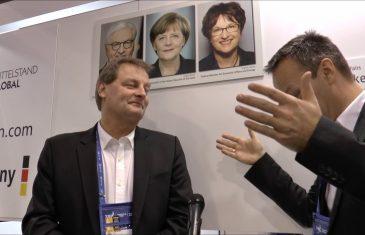 SmallCap-Investor Interview mit Peter Tallman, CEO von Klondike Gold Corp. (WKN A119BJ)