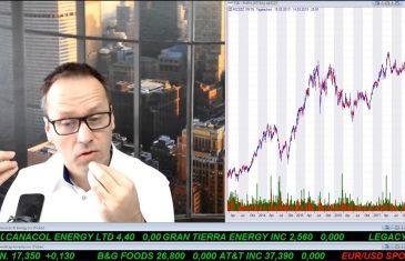 SmallCap-Investor Talk 756 über Interviews, Gold, DAX, Freenet, Pro7, Öl und Breitburn