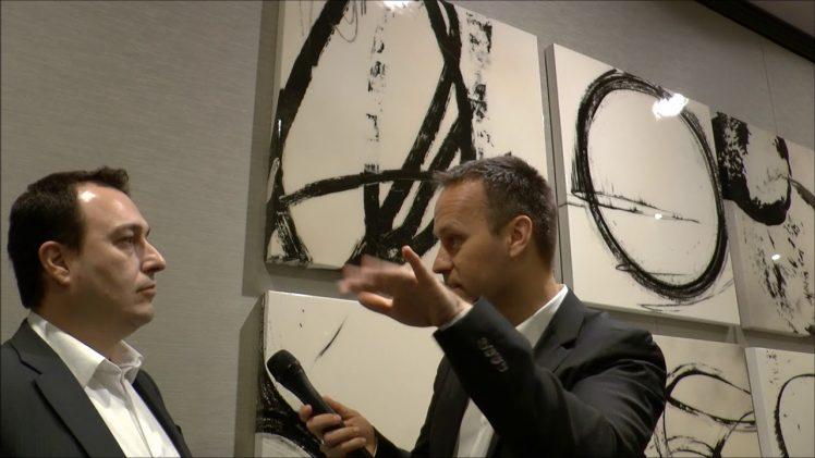SmallCap-Investor Interview mit Tony Di Benedetto, CEO von Drone Delivery Canada (WKN A2AMGZ)
