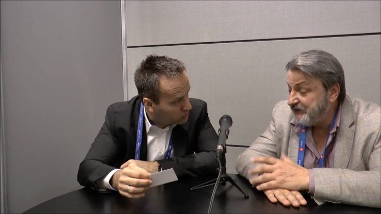 SmallCap-Investor Interview mit Frank Basa, CEO und President von Canada Cobalt Works (WKN A2JEX7)