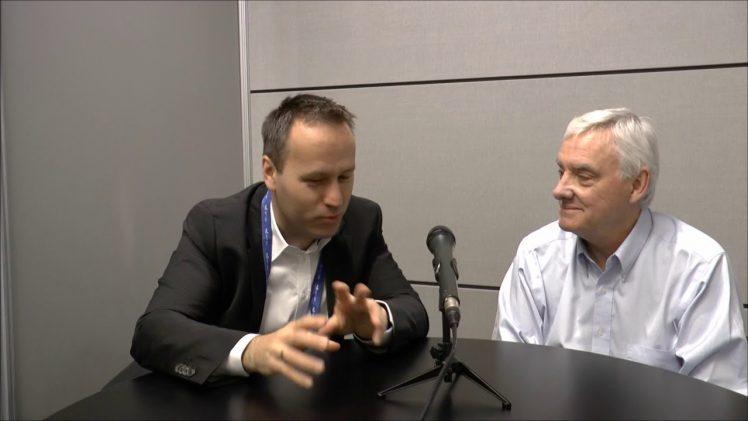 SmallCap-Investor Interview mit Ian Stalker, CEO und President von LSC Lithium Corp. (WKN A2DNR6)