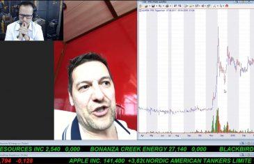 SmallCap-Investor Update-Interview zur PFS mit Stefan Müller zu European Lithium (WKN A2AR9A)