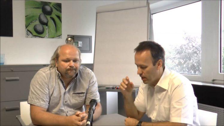 SmallCap-Investor Interview mit DI Franz Padinger von SCIO Holding GmbH
