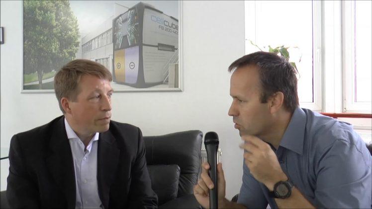SmallCap-Investor Interview mit Alexander Schönfeldt, COO von Enerox/CellCube (WKN A2JMGP) Teil 1