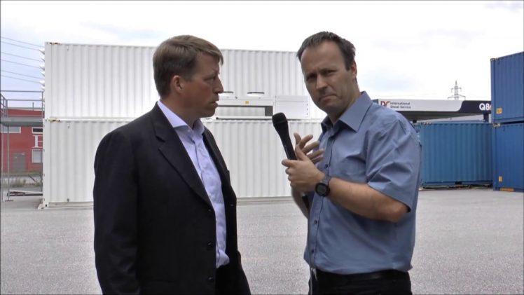 SmallCap-Investor Interview mit Alexander Schönfeldt, COO von Enerox/CellCube (WKN A2JMGP) Teil 2