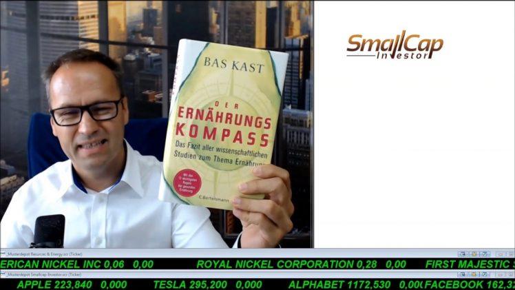 SmallCap-Investor – Buchvorstellung