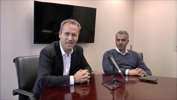 SmallCap-Investor Interview mit Luquman Shaheen, CEO & President von Panoro Minerals (WKN 914959)