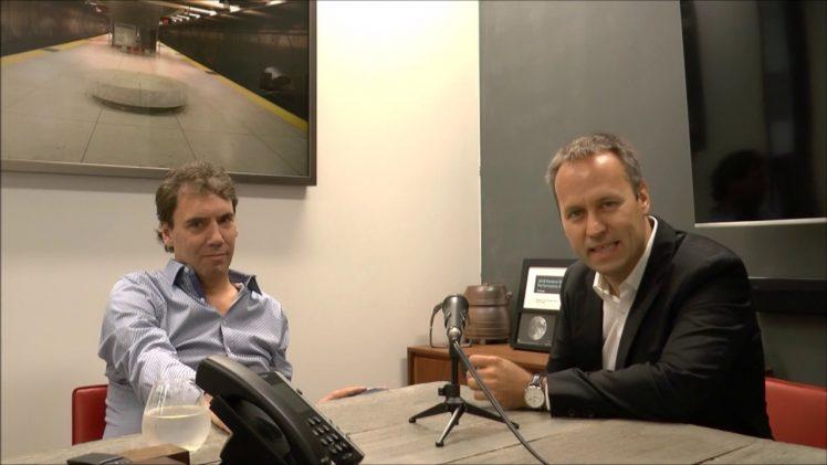 SmallCap-Investor Interview mit Paul McKenzie, CBO & President von NetOptic Technology (WKN A2AEVZ)
