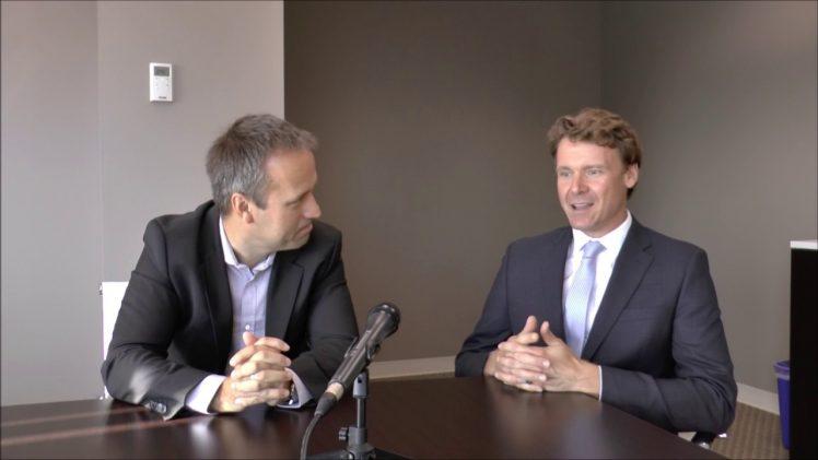 SmallCap-Investor Interview mit David Suda, CEO & President von TerraX Minerals (WKN A0YFEB)