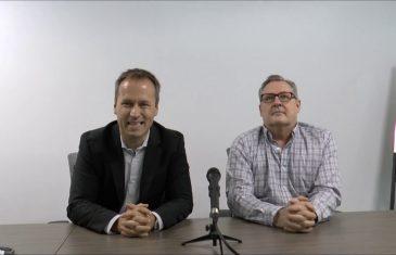 SmallCap-Investor Interview mit Jim Walchuck, CEO & President von Zinc One (WKN A2DK5Y)