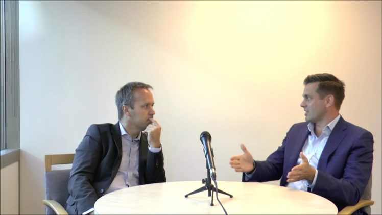 SmallCap-Investor Interview mit Keith Dolo, President & CEO von Sproutly Canada Inc. (WKN A2JQU9)
