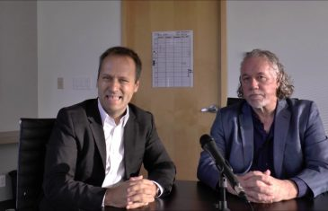 SmallCap-Investor Interview mit Andrew Lee Smith, President & CEO von East Africa Met. (WKN A1T79H)