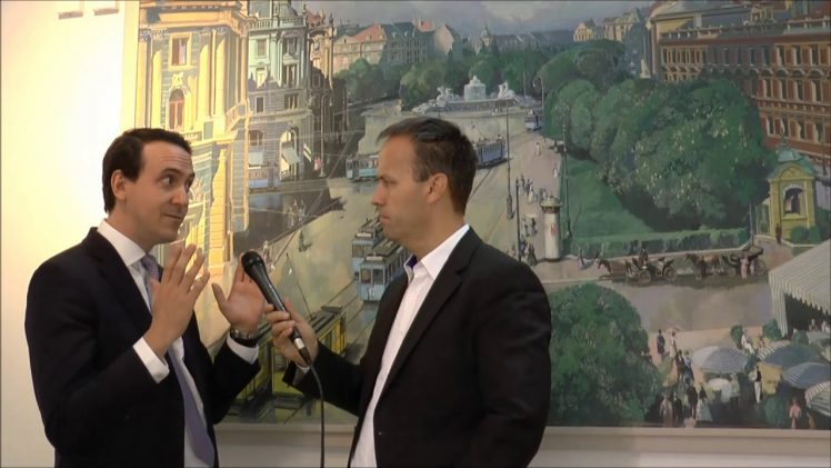 SmallCap-Investor Interview mit Hugo Schumann, Executive Director bei Apollo Minerals (WKN A0M5PT)