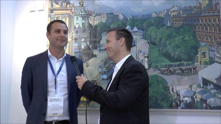 SmallCap-Investor Interview mit Sam Cordin, Business Development Sovereign Metals (A0LEG3)