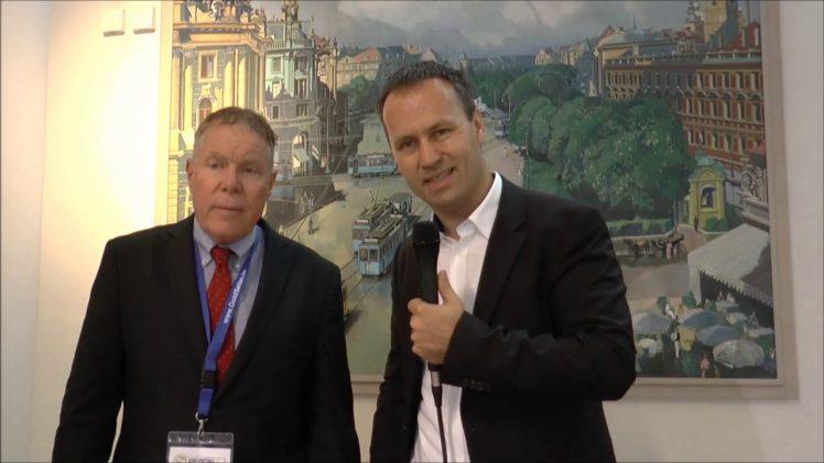 SmallCap-Investor Interview mit Dennis Moore, President von Fremont Gold Ltd. (WKN A2JDEU)