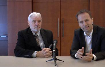 SmallCap-Investor Interview mit Ian Stalker, President & CEO LSC Lithium (WKN A2DNR6)