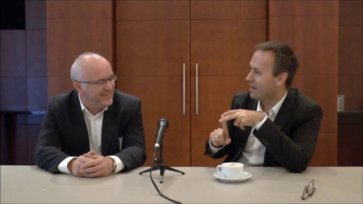SmallCap-Investor Interview mit Marcus Moser, Managing Partner von Euroswiss Capital Partners