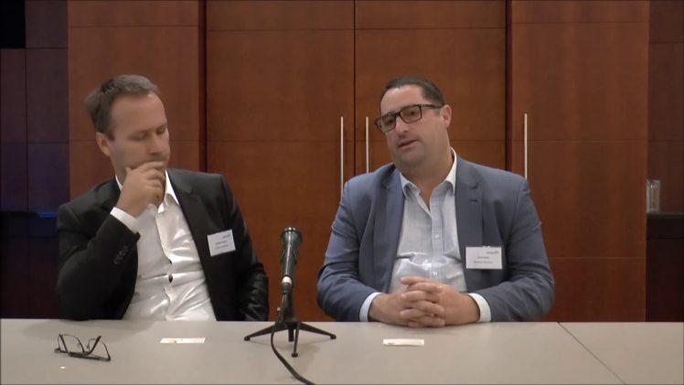 SmallCap-Investor Interview mit Bryan Dixon, Managing Director von Blackham Resources (WKN A0KFUC)