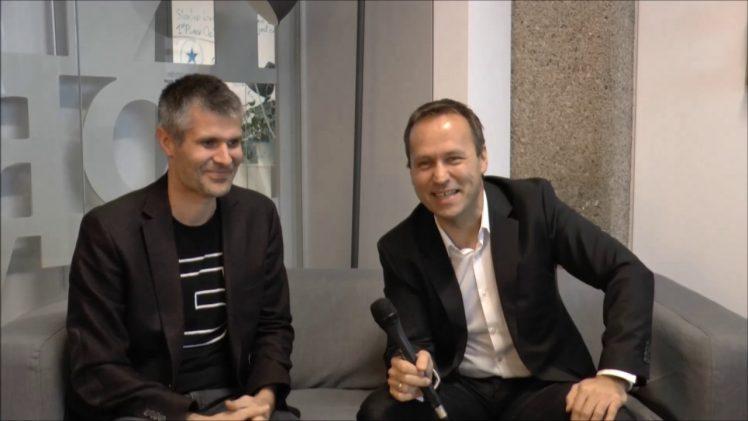SmallCap-Investor Interview mit Michael Eisler, Co-Founder und Co-CEO von startup300 zum Börsengang
