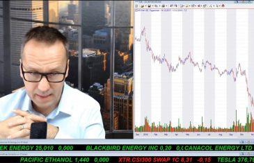 SmallCap-Investor Talk 851 über Dow Jones, DAX, GE, L Brands, Bausch