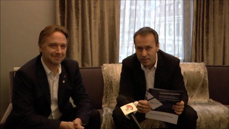 SmallCap-Investor Interview mit Lance Morginn, CEO & Co-Founder von BIG Blockchain Int. (WKN A2JSKG)