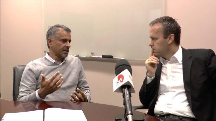SmallCap-Investor Interview mit Luquman Shaheen, President & CEO von Panoro Minerals (WKN 914959)