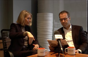 SmallCap-Investor Interview mit Claudia Tornquist, President von Dunnedin Ventures Inc. (WKN A1W3XF)