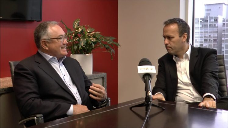 SmallCap-Investor Interview mit Bruce Bragagnolo, Executive Chairman von Regency Silver (Privat)