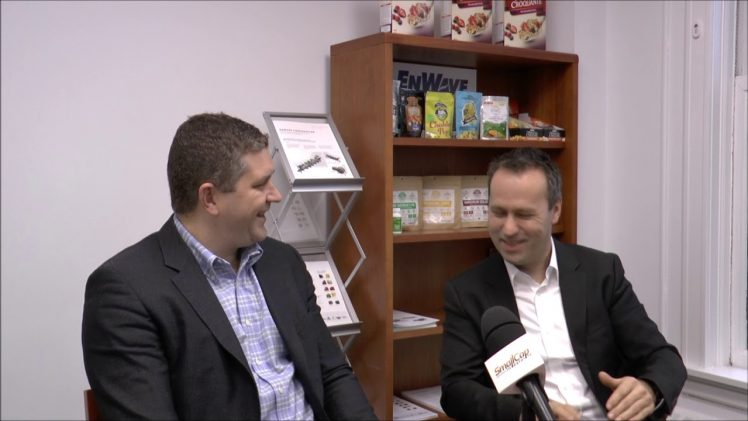 SmallCap-Investor Interview mit Brent Charleton, President & CEO von EnWave  Corp. (WKN A0JMA0)