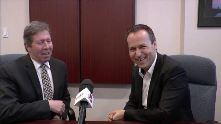 SmallCap-Investor Interview mit David Tafel, CEO und Director bei Portofino (WKN A2PBJT)