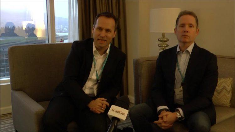 SmallCap-Investor Interview mit Greg Feller, President & CFO von Mogo Finance (WKN A14WWN)