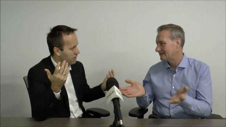 SmallCap-Investor Interview mit Gunther Roehlig, Director bei Zinc One (WKN A2DK5Y)
