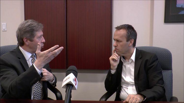 SmallCap-Investor Interview mit David Tafel, President & CEO von Centurion Minerals (WKN A1439Y)