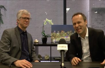 SmallCap-Investor Interview mit Dan Blondal, CEO & Founder von Nano One Materials Corp. (WKN A14QDY)