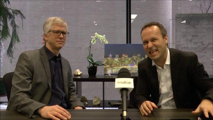 SmallCap-Investor Interview mit Dan Blondal, CEO & Founder von Nano One Materials Corp. (WKN A14QDY)