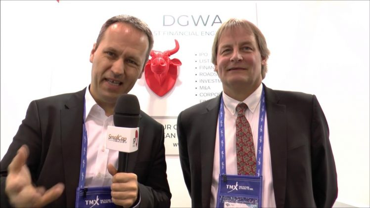 SmallCap-Investor Interview mit Peter Tallman, CEO & President von Klondike Gold Corp. (WKN A119BJ)