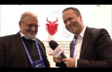 SmallCap-Investor Interview mit Adrian Griffin, Managing Director von Lithium Australia (WKN A14XX2)