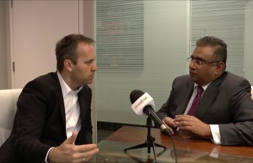 SmallCap-Investor Interview mit Raza Bokhari,MD – CEO und Exe. Co-Chair von FSD Pharma (WKN  A2JM6M)