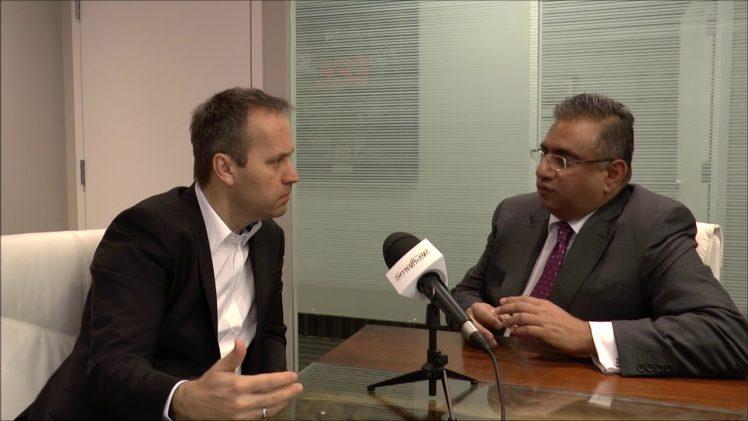 SmallCap-Investor Interview mit Raza Bokhari,MD – CEO und Exe. Co-Chair von FSD Pharma (WKN  A2JM6M)