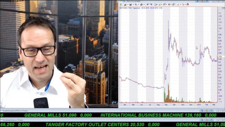 SmallCap-Investor Talk 882 über DAX, RNC, SIXT Leasing und ProSieben