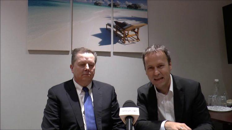 SmallCap-Investor Interview mit Dr. Allen Davidoff, CEO & Pres. von XORTX Therapeutics (WKN A2JBRA)