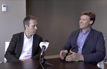 SmallCap-Investor Interview mit David Suda, President und CEO von TerraX Minerals (WKN A0YFEB)