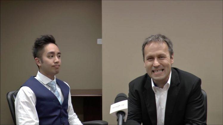 SmallCap-Investor Interview mit Ryan Ko, Investor Relations von Corvus Gold (WKN A1C4C5)