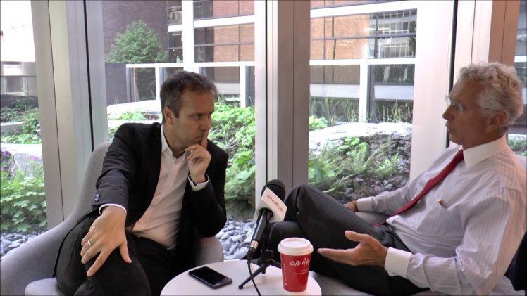 SmallCap-Investor Interview mit Alex Blodgett, CEO von Chinook Tyee Industry Ltd. (WKN A12DYZ)