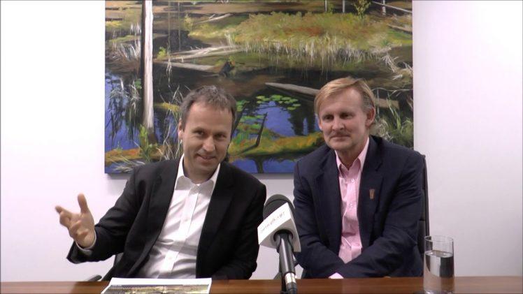 SmallCap-Investor Interview mit Derek White, President & CEO von Ascot Resources (WKN 906170)