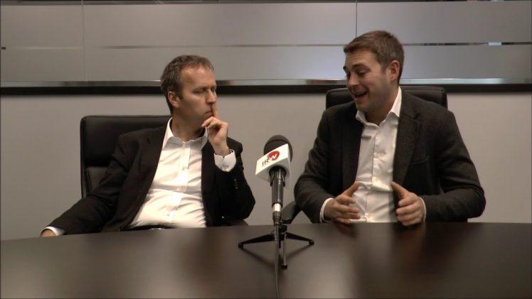 SmallCap-Investor Interview mit Jordan Trimble, President & CEO von Skyharbour Res. (WKN A2AJ7J)