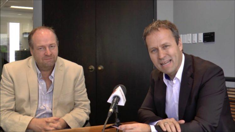 SmallCap-Investor Interview mit Doug Ramshaw, President von Minera Alamos Inc. (WKN A114CE)