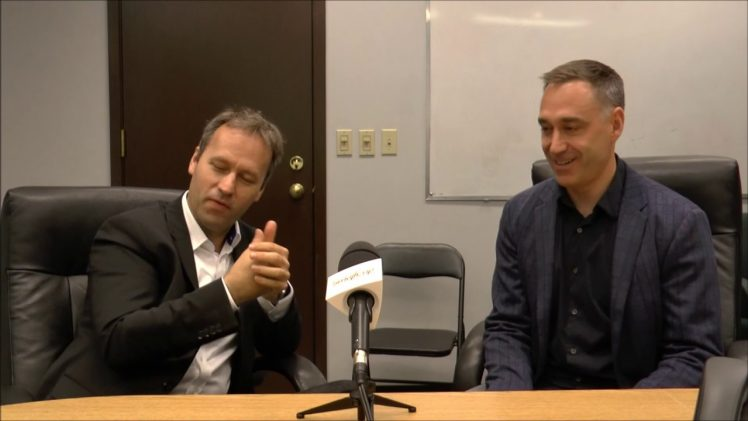 SmallCap-Investor Interview mit Scott Sheldon, CEO von Go Cobalt Mining (WKN A2JN3N)