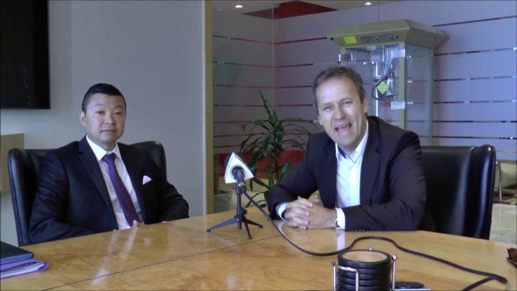SmallCap-Investor Interview mit Derek Iwanaka, VP- IR & Corporate Development BeMetals (WKN A2PB3S)