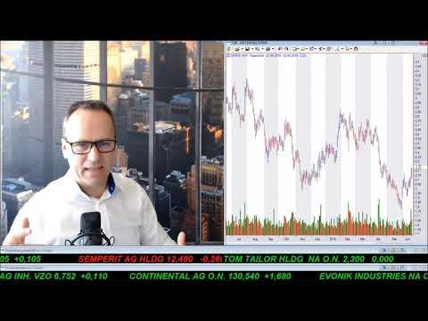 SmallCap-Investor Talk 913 über Gold und Goldaktien